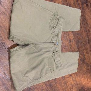 Polo Men's 32/33 pants